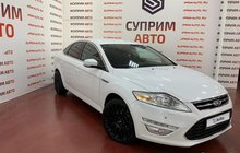 Ford Mondeo 2.0AMT, 2012, седан
