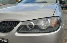 Nissan Almera 1.8AT, 2005, 269000км