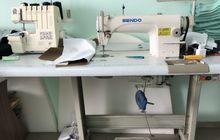 Швейная машина sendo