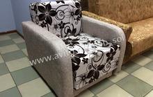 Кресло кровать честер3