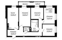Дом на Лежена это 25-этажный дом комфорт-класса в уютном и т