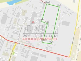 Смотреть фото Земельные участки Предлагается к продаже земельный участок 30563152 в Новосибирске