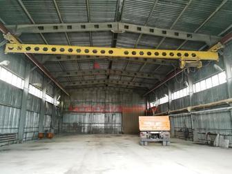 Увидеть foto Коммерческая недвижимость Аренда склада 648 кв. м.  30976429 в Новосибирске