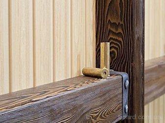 Уникальное фотографию Дизайн интерьера СК (Лесной Комфорт) 32115345 в Новосибирске