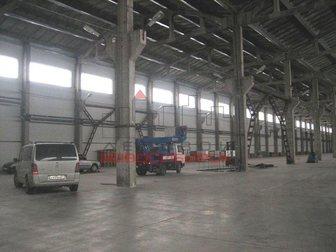 Скачать foto Коммерческая недвижимость Аренда складского помещения 6295 кв.м. 32283979 в Новосибирске