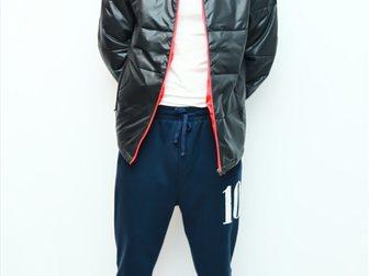 Новое изображение Спортивная одежда *Сток* фирменных Брендов! Adidas Reebok Nike ! 32312847 в Новосибирске