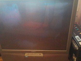 Увидеть фото Телевизоры Телевизор Sony KP-41S5 32366314 в Новосибирске
