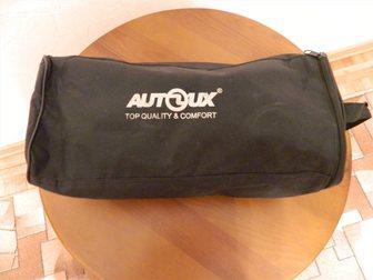 Новое изображение  Пылесос автомобильный Autolux top quality comfort 32383195 в Новосибирске