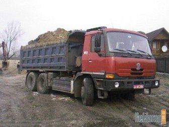 Увидеть фото Строительные материалы Продаем песок, супесь, грунт, землю 32387366 в Новосибирске