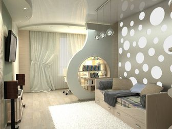 Просмотреть фото Ремонт, отделка Дизайн интерьеров 32416713 в Новосибирске