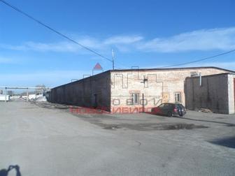 Просмотреть фото Коммерческая недвижимость Аренда складского помещения 1700 кв, м 32427563 в Новосибирске