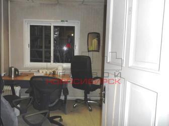 Свежее фотографию Коммерческая недвижимость Аренда складского помещения 1700 кв, м 32427563 в Новосибирске