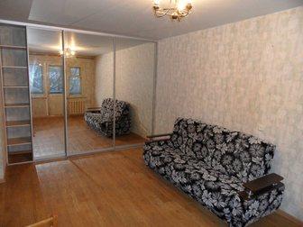 Просмотреть фотографию Аренда жилья Сдается 1к квартира ул, Ватутина 57 метро Маркса ост, Магазин Сюрприз 32427618 в Новосибирске