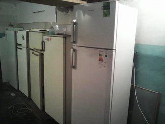 Смотреть изображение  Холодильник ВЕКО почти новый 32439678 в Новосибирске