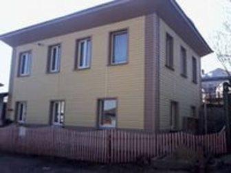 Просмотреть foto  строительство коттеджей 32500661 в Новосибирске