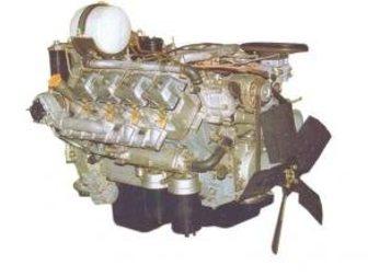 Просмотреть фотографию Автозапчасти Двигатель Камаз 740, 10 с хранения 32570761 в Новосибирске