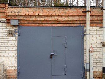 Уникальное фотографию  Продам капитальный гараж в Академгордке, конец улицы Иванова, срочно 32620816 в Новосибирске