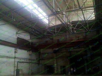 Просмотреть foto Коммерческая недвижимость Сдам в аренду отапливаемое складское помещение площадью 3000 кв. м. 32624064 в Новосибирске