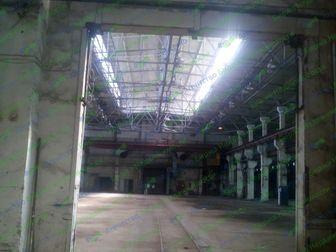 Скачать бесплатно фото Коммерческая недвижимость Сдам в аренду отапливаемое складское помещение площадью 11000 кв, м 32624094 в Новосибирске