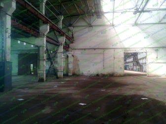 Свежее фото Коммерческая недвижимость Сдам в аренду отапливаемое складское помещение площадью 11000 кв, м 32624094 в Новосибирске