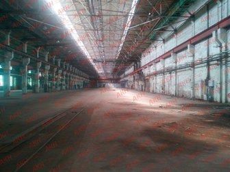 Смотреть фотографию Коммерческая недвижимость Сдам в аренду отапливаемое складское помещение площадью 11000 кв, м, 32624094 в Новосибирске