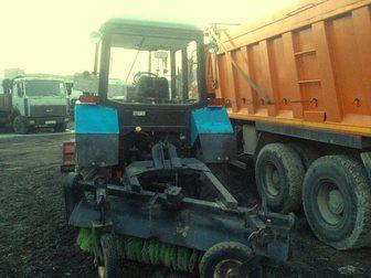 Просмотреть фото Бетономиксер Трактор МТЗ 32675291 в Новосибирске