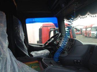 Смотреть изображение Бескапотный тягач Скания 6Х4 32675452 в Новосибирске