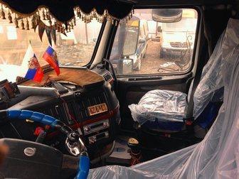 Уникальное изображение Капотный тягач Вольво ВНЛ 32675578 в Новосибирске