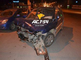 Скачать бесплатно фото Аварийные авто Mitsubisi RvR 1998г 32797620 в Новосибирске