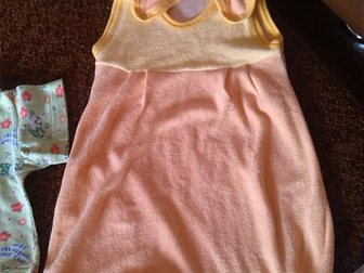 Смотреть изображение Товары для новорожденных Спальный мешок +подарок! 32841477 в Новосибирске