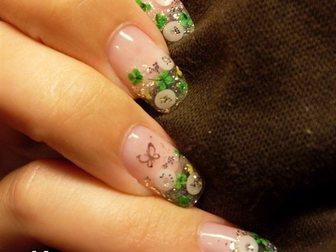 Новое фотографию Салоны красоты Наращивание ногтей в Новосибирске 32905033 в Новосибирске