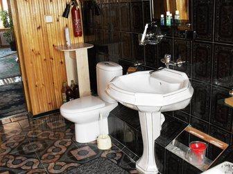 Смотреть фото Дома Продам коттедж (дом) ул, Успенского 33007933 в Новосибирске