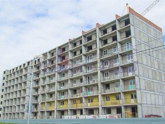 Смотреть фото Квартиры в новостройках Продам 1-комнатную квартиру Новосибирский район, Краснообск, ул, Западная, д, 249 33008190 в Новосибирске