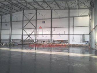 Увидеть foto  Сдам склад 1500 кв, м * 320 руб, /кв, м 33083297 в Новосибирске