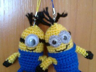 Уникальное foto Детские игрушки Миньоны продам 33115215 в Новосибирске
