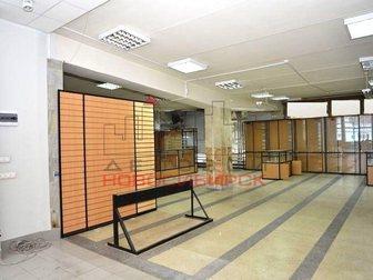 Уникальное фотографию Коммерческая недвижимость Продажа торгового помещения 1160 кв.м.  33141331 в Новосибирске