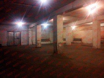 Скачать бесплатно фотографию Аренда нежилых помещений Сдам в аренду отапливаемое складское помещение площадью 500 кв, м, №А1440 33164797 в Новосибирске