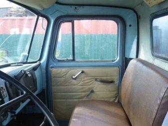 Просмотреть фото Разное Вахтовый автобус на базе шасси Урал-4320 с хранения 33180692 в Новосибирске