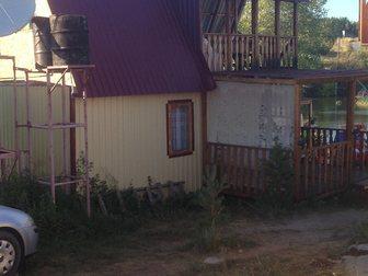 Увидеть foto Гостиницы, отели Аренда домов на Бухтарминском водохранилище 33180826 в Новосибирске