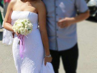 Новое фотографию Свадебные платья Продам свадебное платье 33182736 в Новосибирске