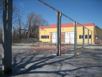 Смотреть foto Коммерческая недвижимость Сдача в аренду склада 1440 кв, м  33224166 в Новосибирске