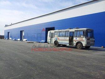Увидеть фото Коммерческая недвижимость Сдача в аренду складского помещения 5000 кв, м  33235878 в Новосибирске