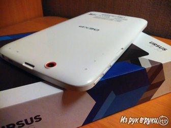 Свежее фотографию Планшеты DEXP URSUS 7E 3G (сим-карта) 33262796 в Новосибирске