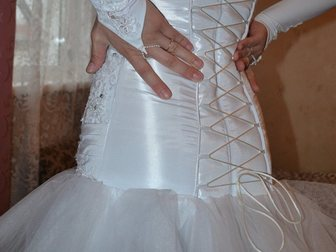 Смотреть фотографию Свадебные платья Дорогое платье недорого 33264259 в Новосибирске