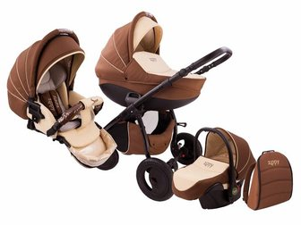 Скачать изображение Детские коляски Tutis Коляска Zippy sport plus 3 в 1 33271035 в Новосибирске