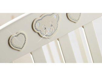 Свежее foto Детские коляски Кроватка для новорожденных Erbesi Abbraccio 33271166 в Новосибирске