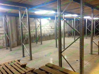 Новое фотографию Аренда нежилых помещений Сдам в аренду неотапливаемое складское помещение площадью 1150 кв, м, №А1736 33276102 в Новосибирске