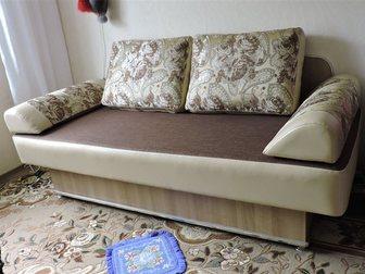 Смотреть изображение Мягкая мебель Продам диван 33306429 в Новосибирске