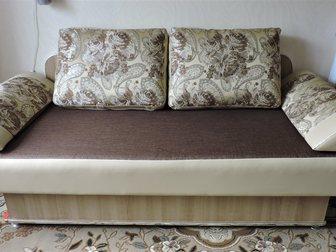 Увидеть фотографию Мягкая мебель Продам диван 33306429 в Новосибирске