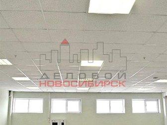 Скачать фотографию  Продажа здания 2577,7 кв, м, 98 000 000 рублей 33399959 в Новосибирске